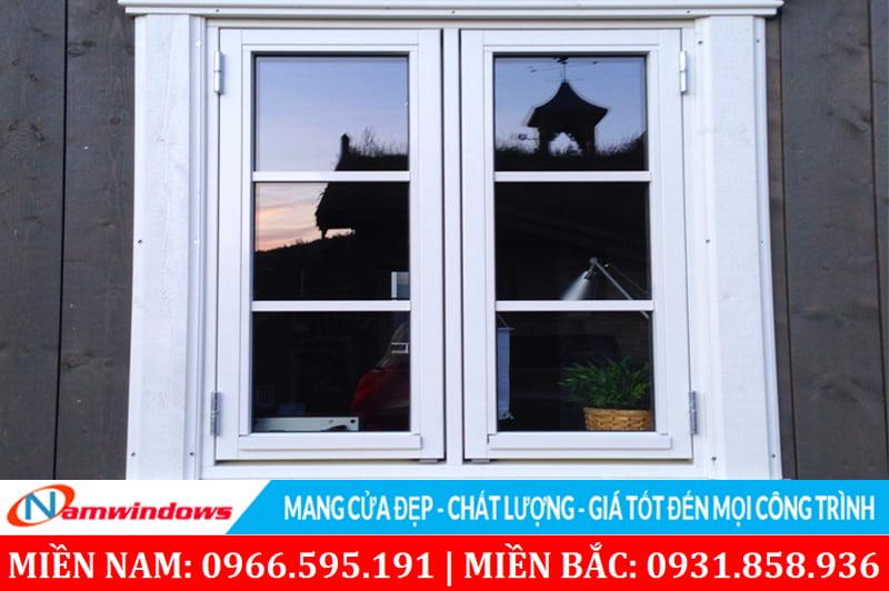 Kiểm tra độ khép kín và vuông vức vừa khít của cửa