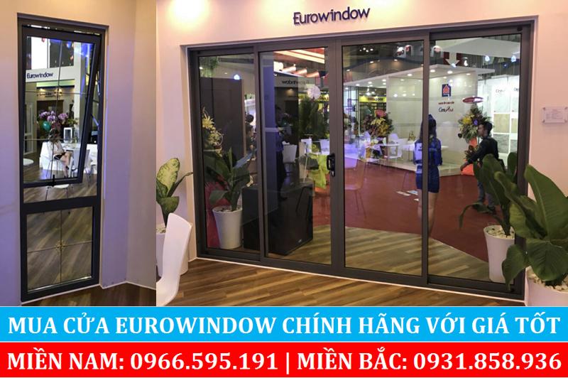 Cửa Eurowindow