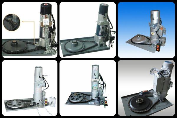 Các loại motor