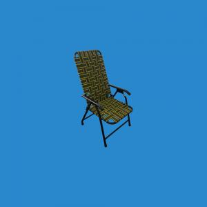 Ghế Cafe khung sắt tròn MQ44