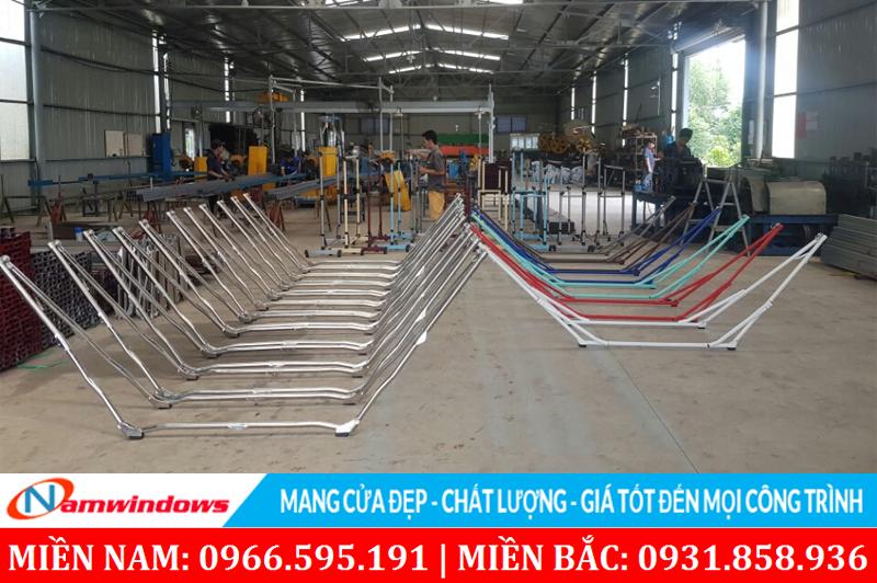 Hình ảnh nhà máy sản xuất độ nội thất gia dụng
