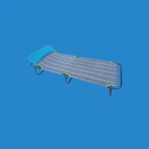 giường xếp khung sắt minh quốc