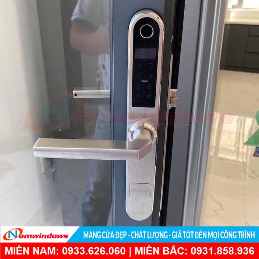 Khóa điện tử Viro Smartlock S30B