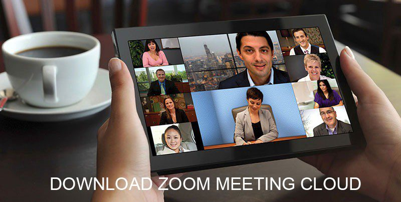 Zoom Meeting Cloud