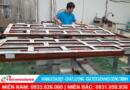 Xưởng sản xuất Namwindows