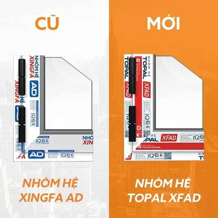 Topal XFAD