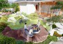 Thiết kế thi công sân vườn? Đây là quy trình bạn phải nắm