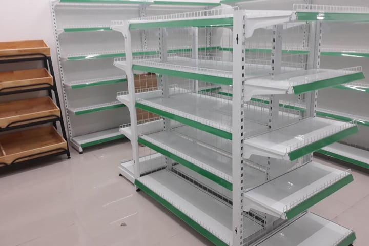 Các tiêu chí mua kệ siêu thị có thể bạn chưa biết