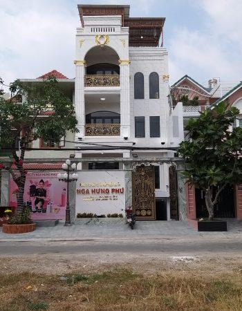 CHỊ NGA - CTY NGA HƯNG PHÚ